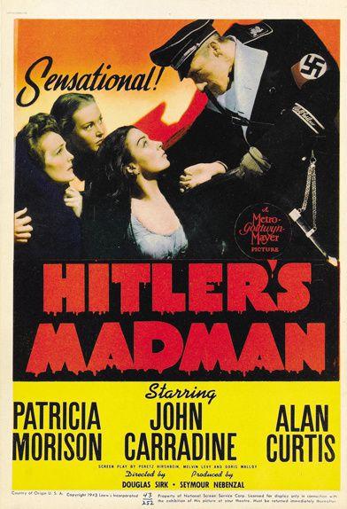 """La Mercedes décapotable de Reinhard Heydrich, peu après l'attentat. - Les Bourreaux meurent aussi, réalisé par Fritz Lang en 1943 - """"Hitler's Madman"""" de Douglas Sirk, sorti en 1943 - """"Sept hommes à l'aube"""" sorti en 1975 - """"Commando à Prague"""" (""""Atentat en VO), sorti en 1965 - """"Operation Lidice"""" ou """"Lidice"""", film tchèque sorti en 2012 - Anthropoid, Direct to video en France, est sorti en 2016 - """"HHhH"""" de Cédric Jimenez (2017)"""