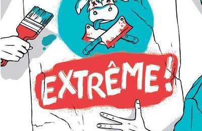Extrême ! de Michaël Espinosa (2021) SP