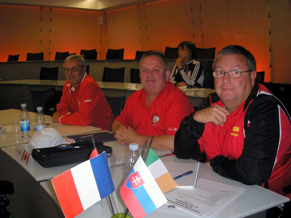 Album - CONGRES-INTERNATIONAL-2013