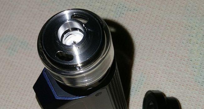 Test - Box - Clearomiseur - Kit Deco et clearomiseur Odan Evo de chez Aspire