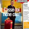 """Libération"""" pourrait perdre 700 000 euros après sa Une choc sur Bernard Arnault"""