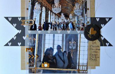 Guest Designer For Sketch #142 & New Designer Member At Sketches In Thyme/ Invitée Designer Pour Le Sketch #142 & Nouveau Membre Designer De Sketches In Thyme