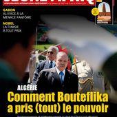 Essai : la Françafrique de Hollande, par Christophe Boisbouvier - JeuneAfrique.com