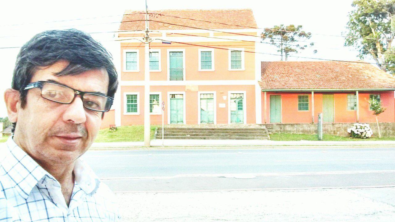 DeCarvalhoJournalist