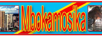 MBOKAMOSIKA