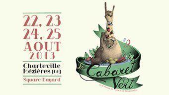 France 3 et le Cabaret Vert. Une bévue nationale ?