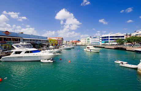La barbade dévoile ses secrets d'histoire