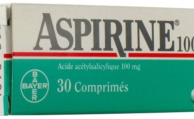 ASPIRINE en prévention de la maladie thrombo embolique veineuse