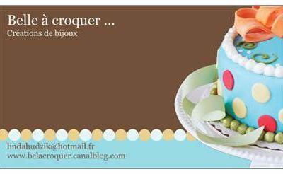 Belle à Croquer ...