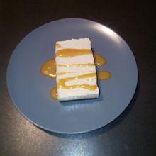 Cheesecake au philadelphia (sans cuisson)