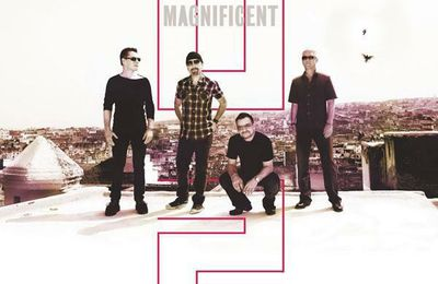 U2- Magnificent