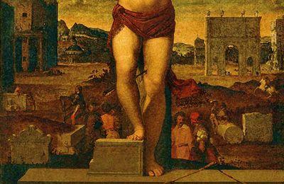 11 Gennaio : inizio della novena a San Sebastiano