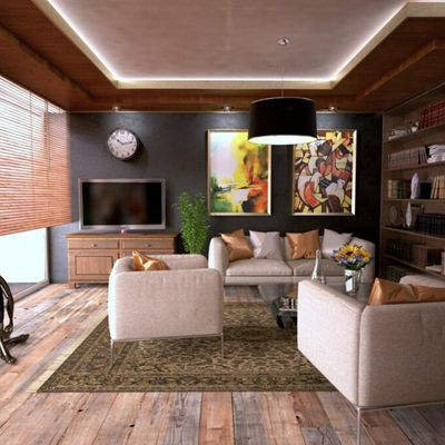5 Interior Design Mistakes You're Probably Making With Your Home | LA Interiors