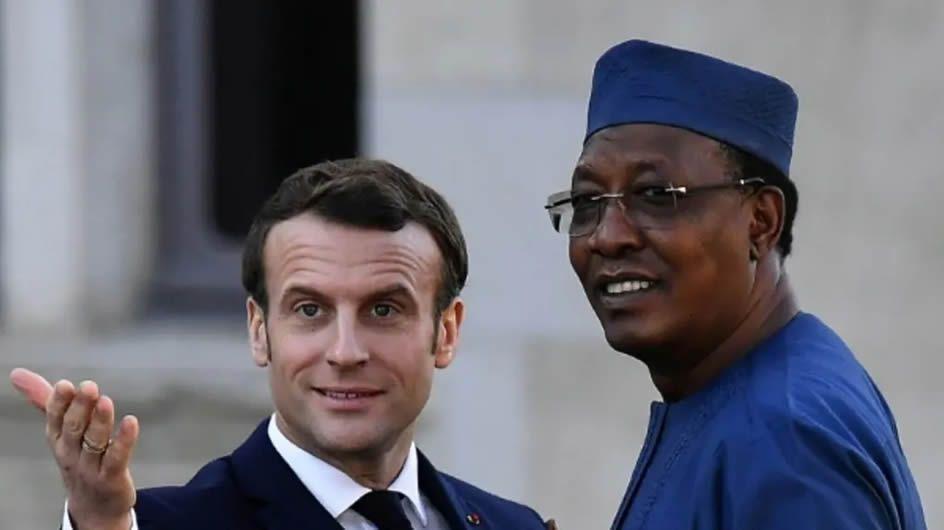 Mort d'Idriss Deby : le Tchad, un allié stratégique pour la France au Sahel