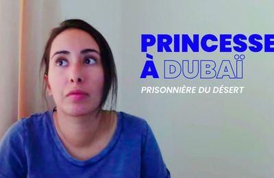 """""""Princesse à Dubaï, prisonnière du désert"""", documentaire inédit ce soir sur téva"""