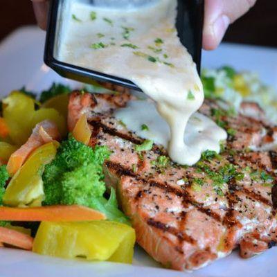 Idee di primi piatti al salmone buoni per i bambini