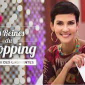 Mindula, Christelle, Sarah, Michèle, Samira font leur retour dans Les reines du shopping. - LeBlogTvNews