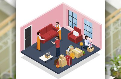 Why Every Person Rely on Relocation Services in London?