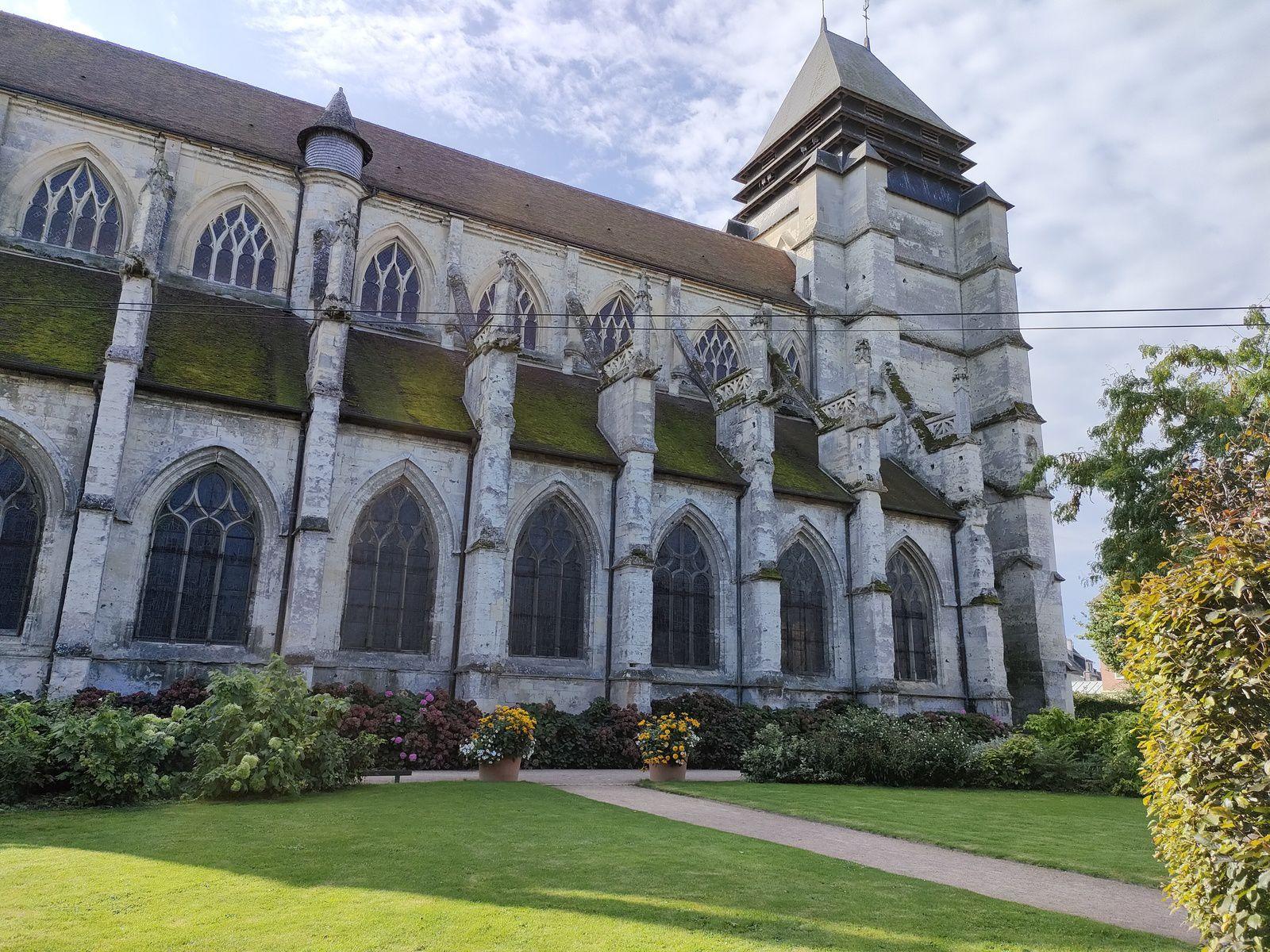 Journée du patrimoine 2021: parcours Flaubert en Normandie