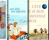 La littérature jeunesse en bord de mer - Liste de 10 livres