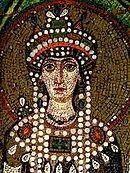 Justinien et Théodora