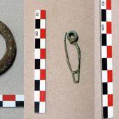 Comment les Gaulois inhumaient leurs enfants : une rare découverte dans le Calvados