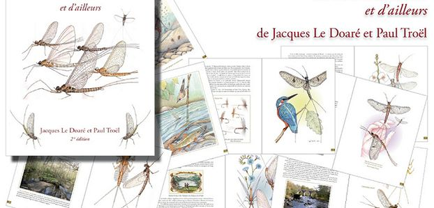 Guide entomologique