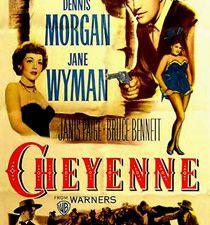 Cheyenne de Raoul Walsh