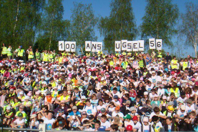 Album - 100-ans-UGsel