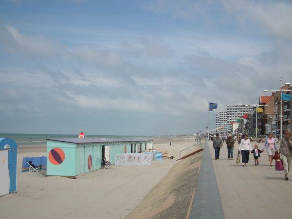 Voyage à Dax du 18 au 20 chez les grands-parents de Nico puis à Dunkerque du 20 au 24 chez les parents de Nico avec passage à Lille.
