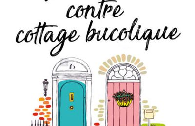 Echange loft londonien contre cottage bucolique de Beth O'Leary (The Switch)