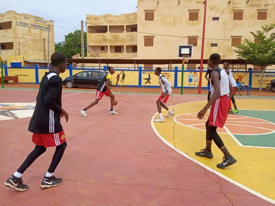 Mahamadou Maiga (Dreams Academy) : « Merci à Serge Ibaka d'avoir choisi le Mali »