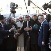 Attentats: les médias interrogent les imams. C'est des musulmans laïcs qu'on veut entendre