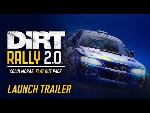 [ACTUALITE] DiRT Rally 2.0 - La Game of the Year Edition maintenant disponible