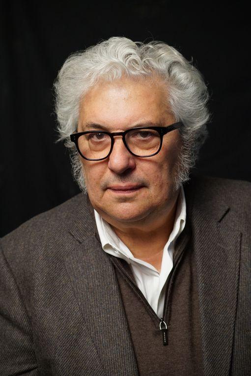 Perpignan: proposition pour l'usage du théâtre municipal à destination du public par Patrick Sommier