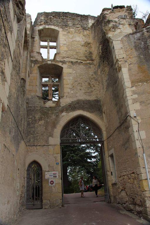 Montrésor, plus beau village de France