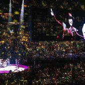 U2 -Philadelphie -Etats-Unis 13/06/2018 -Wells Fargo Center - U2 BLOG