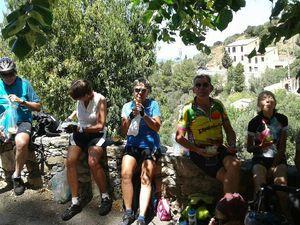 Séjour Corse Jeudi 8 juin et vendredi 9 juin 2017