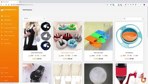 HotProducts.io is a product discovery software for Ecommerce stores