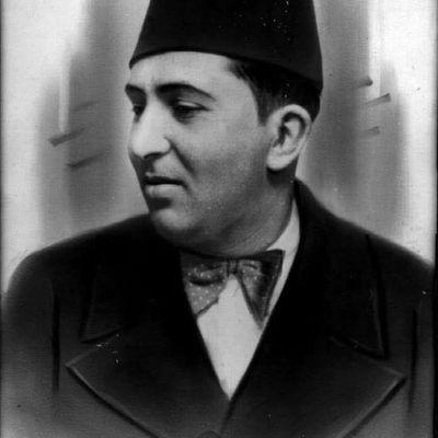 Cheikh Sadek Bédjaoui par Dr. Hadj Mohammed TRIKI YAMANI *