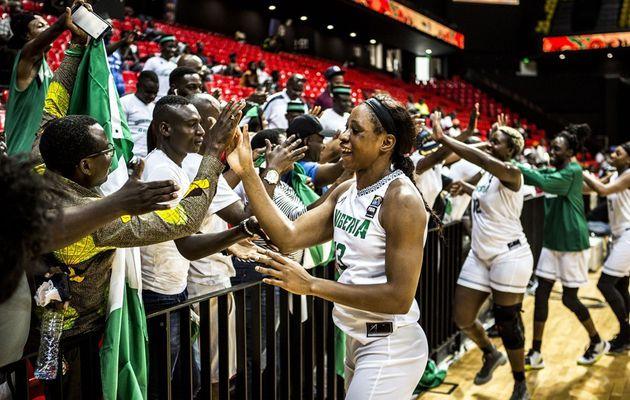 Afrobasket féminin 2019 : le Nigéria et le Sénégal cartonnent, le Mali s'offre l'Angola, le Mozambique assure l'essentiel
