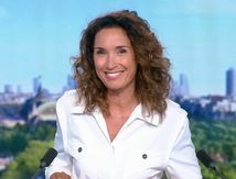 Marie-Sophie Lacarrau - 03 Juin 2020