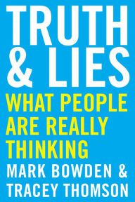 Ebook epub free downloads Truth and Lies: What