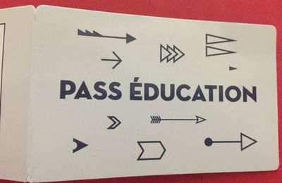Le Pass écucation