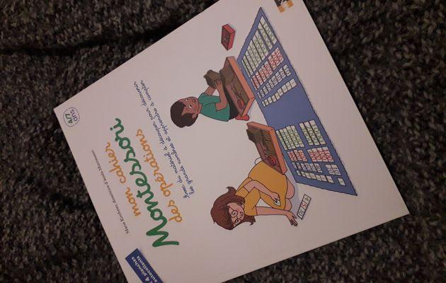 Aide scolaire : avec mon cahier Montessori des opérations