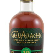 Glenallachie 10Y - Cask Strength - Passion du Whisky