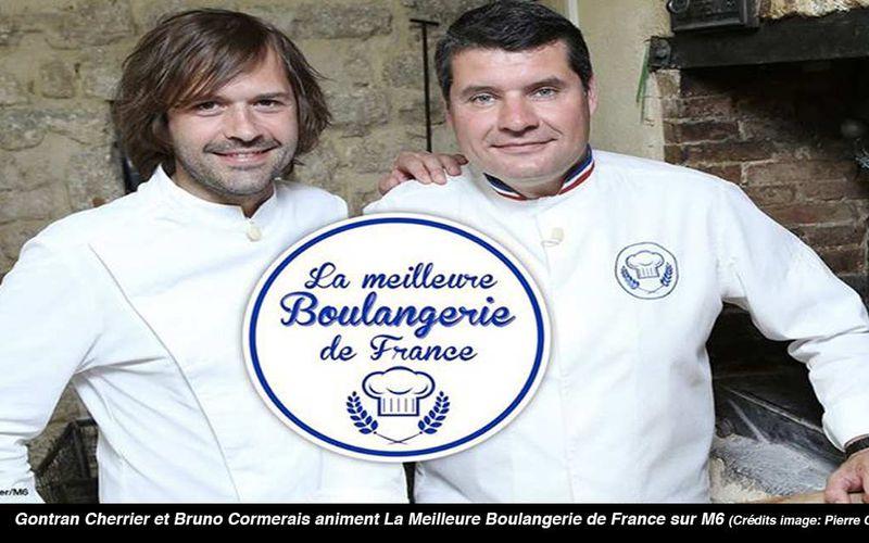 La Meilleure Boulangerie de France sur M6, une compétition artisanale bon enfant