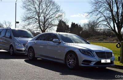 Get Executive Car Service London in Affordable Rate