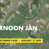 Relive Afternoon Jan 17th