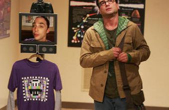 La saison 4 de Big Bang Theory à découvrir dès le 13 avril sur TPS Star